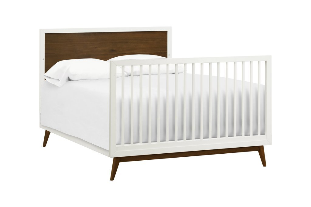 M7689RW,Full Size Bed Conversion Kit In Warm White
