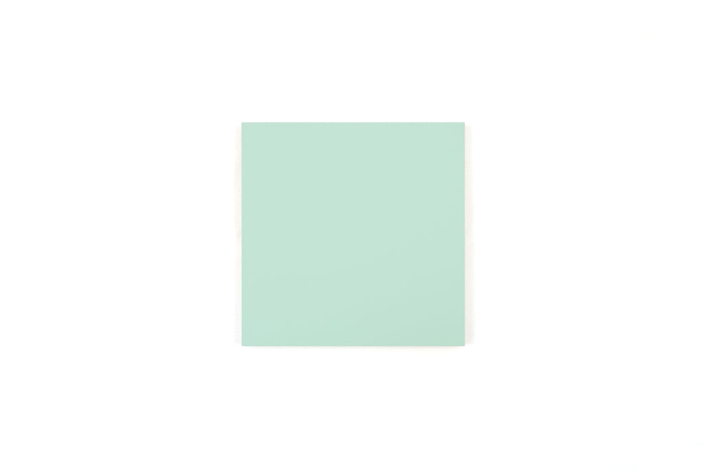 SWATCH033,Babyletto - Cool Mint (MT) SWATCH