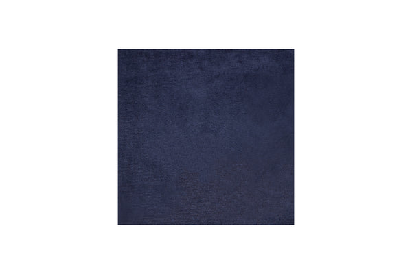 babyletto swatches Navy Blue Microsuede