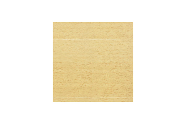 Wood Swatch Natural Beech