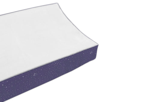 Galaxy Contour Changing Pad Cover