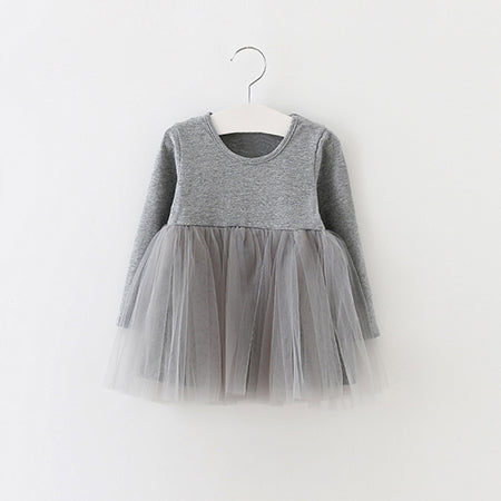 CUTE LITTLE MISSY BABY GIRL DRESS
