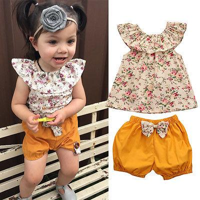 753d43ebc 2PC BABY GIRL FLORAL BLOUSE AND SHORTS – Modern Motherly