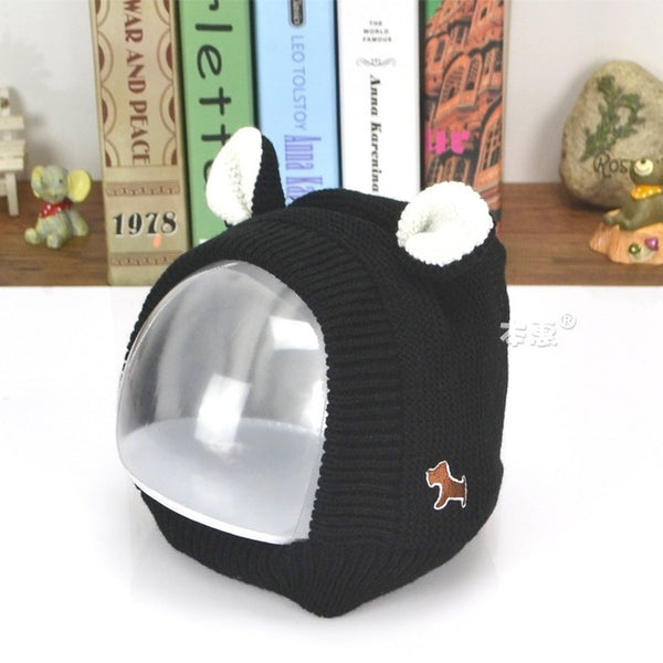 962ce2f0a5f8b BABY NECK WARMING BUNNY HAT – Modern Motherly