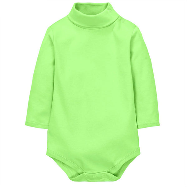 fcbbcaf00029 BABY TURTLE-NECK ROMPER – Modern Motherly