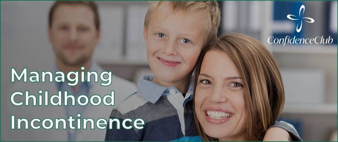 Managing Childhood Incontinence