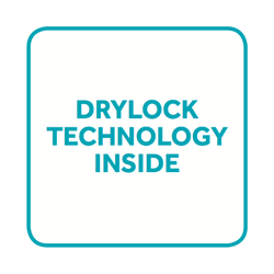 Drylock Technology Inside
