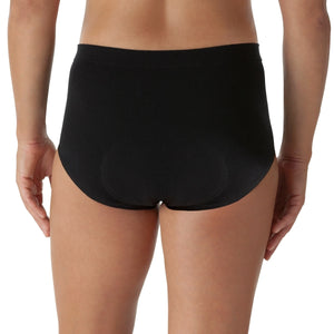 DBrief Women's Washable Full Brief - 4-Pack