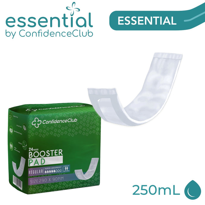 Booster Pad - Ultra Thin - ConfidenceClub