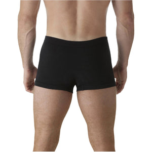 DBrief Men's Washable Short Leg Boxer - 4-Pack - ConfidenceClub