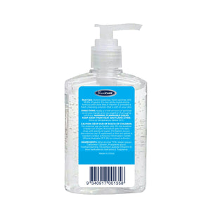 Hand Sanitiser 240mL Carton - 24 x 240mL Standard Pump Packs - ConfidenceClub