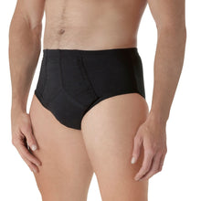 Load image into Gallery viewer, DBrief Men's Washable Briefs - ConfidenceClub