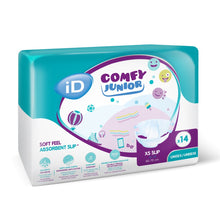 Load image into Gallery viewer, iD Comfy Junior XS Slip (40-70cm) - ConfidenceClub