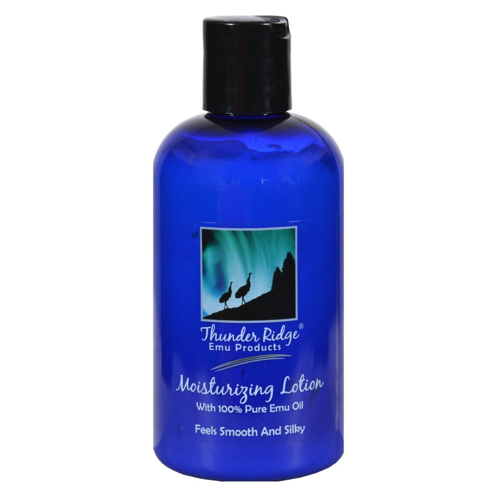 Thunder Ridge Moisturizing Lotion - 8 Oz