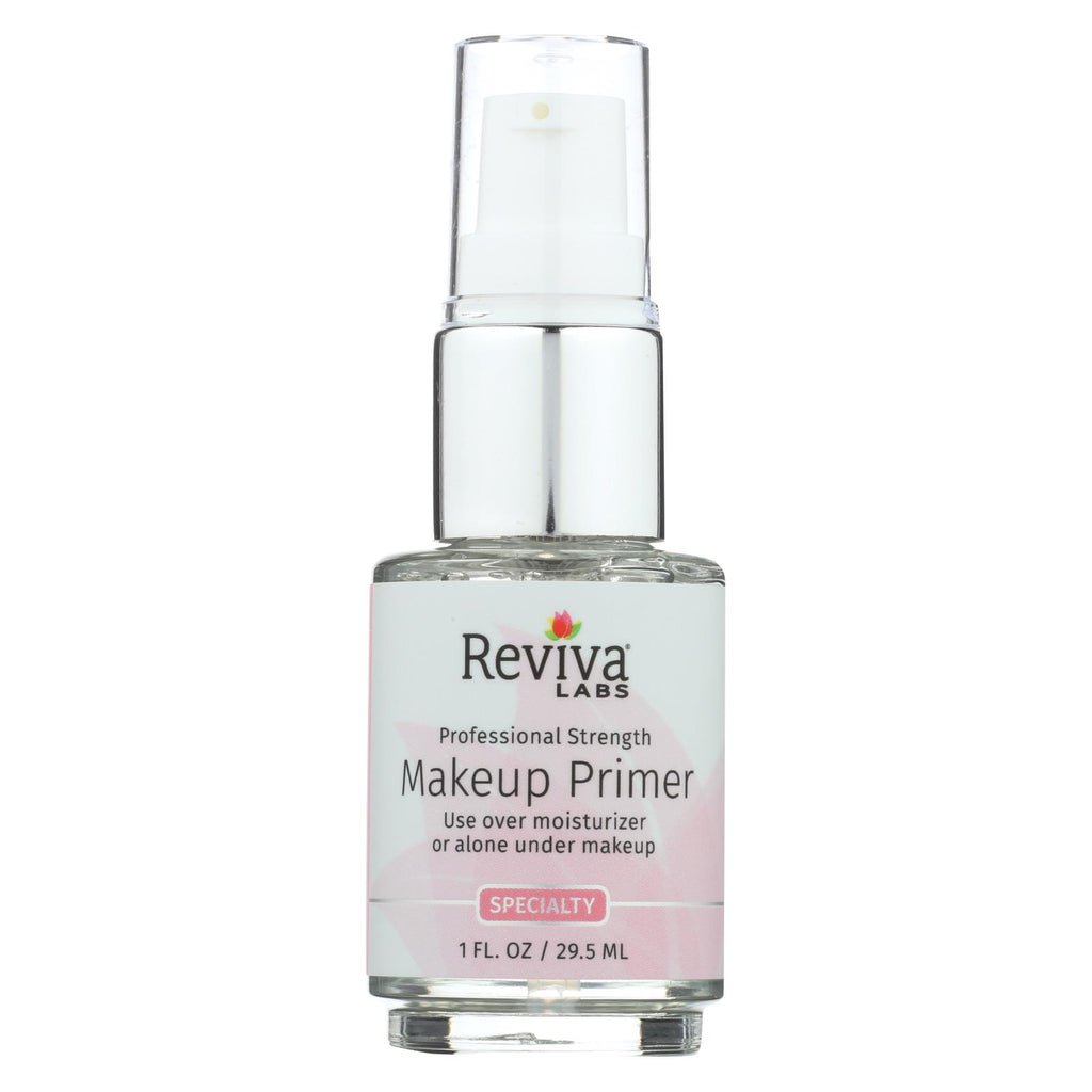 Reviva Labs Makeup Primer - 1 Fl Oz
