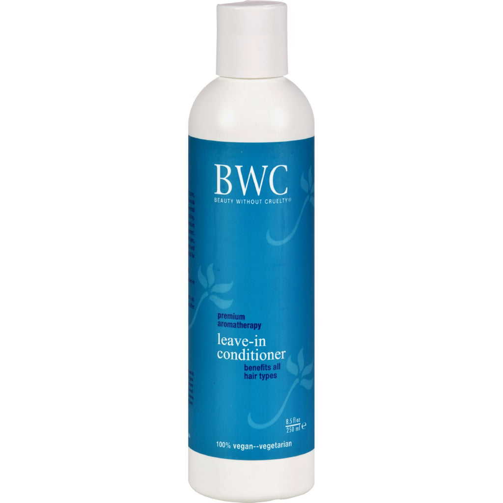 Beauty Without Cruelty Leave-in Conditioner Revitalize - 8.5 Fl Oz