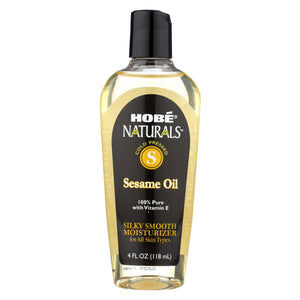 Load image into Gallery viewer, Hobe Labs Sesame Oil - 4 Oz