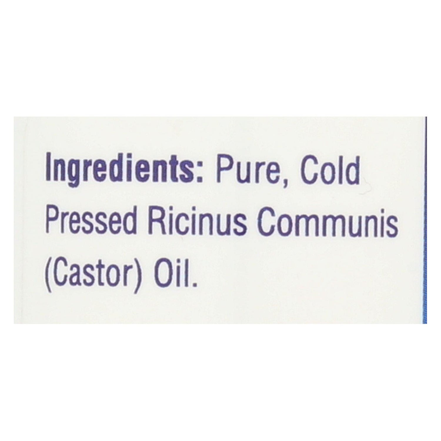 Heritage Products The Palma Christi Castor Oil Roll-on - 3 Fl Oz