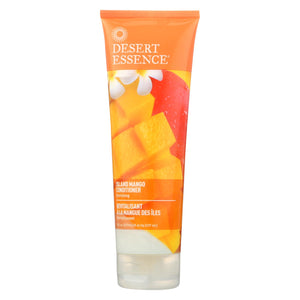 Load image into Gallery viewer, Desert Essence Conditioner - Island Mango - 8 Oz