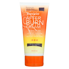 Topricin After Burn Cream - Mypainaway - 6 Oz