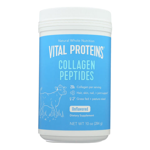 Vital Proteins - Collagen Peptides 10 - 1 Each 1-10 Oz
