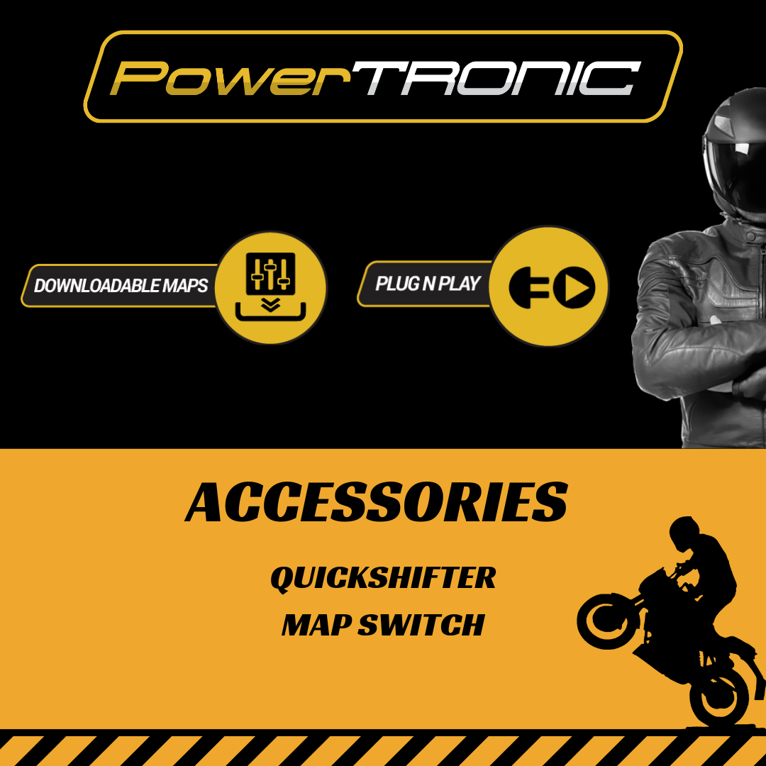 PowerTRONIC Accessories