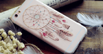 3D DreamCatcher iPhone Case - Exotic Land Imports