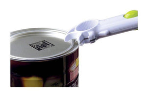 Easy Opener - 6-in-1 Can Opener - Exotic Land Imports