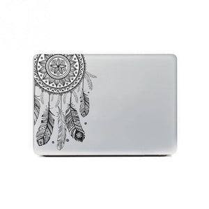 Dreamcatcher Macbook Decal - Exotic Land Imports
