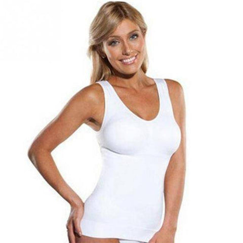 Cami Tank Top Body Shaper - Exotic Land Imports
