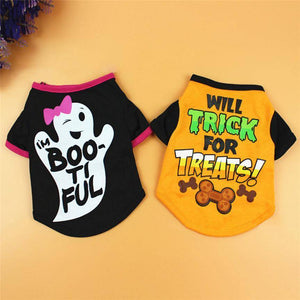 Halloween Puppy Costumes - Exotic Land Imports
