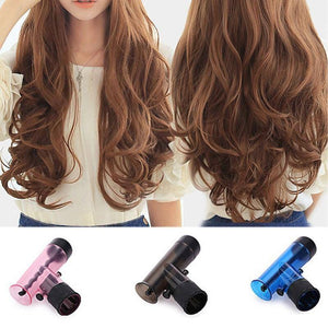 Curling Hair Dryer Extension Tube - Exotic Land Imports