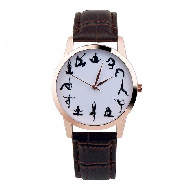 Yoga Wrist Watch For Sale