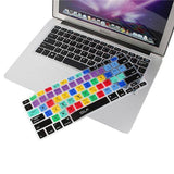 Photoshop Shortcuts Keyboard Cover - Exotic Land Imports