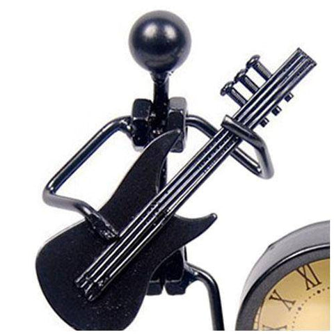 Guitar Alarm Clock - Exotic Land Imports