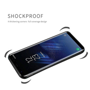 Anti gravity Phone Cases - Sticks to Everything! No More Selfie Stick! - Exotic Land Imports