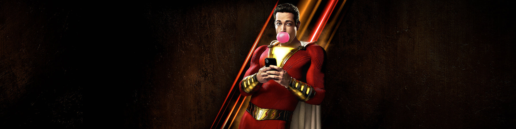 Straight From The Comics: Top 10 Most Iconic Shazam! T-Shirts