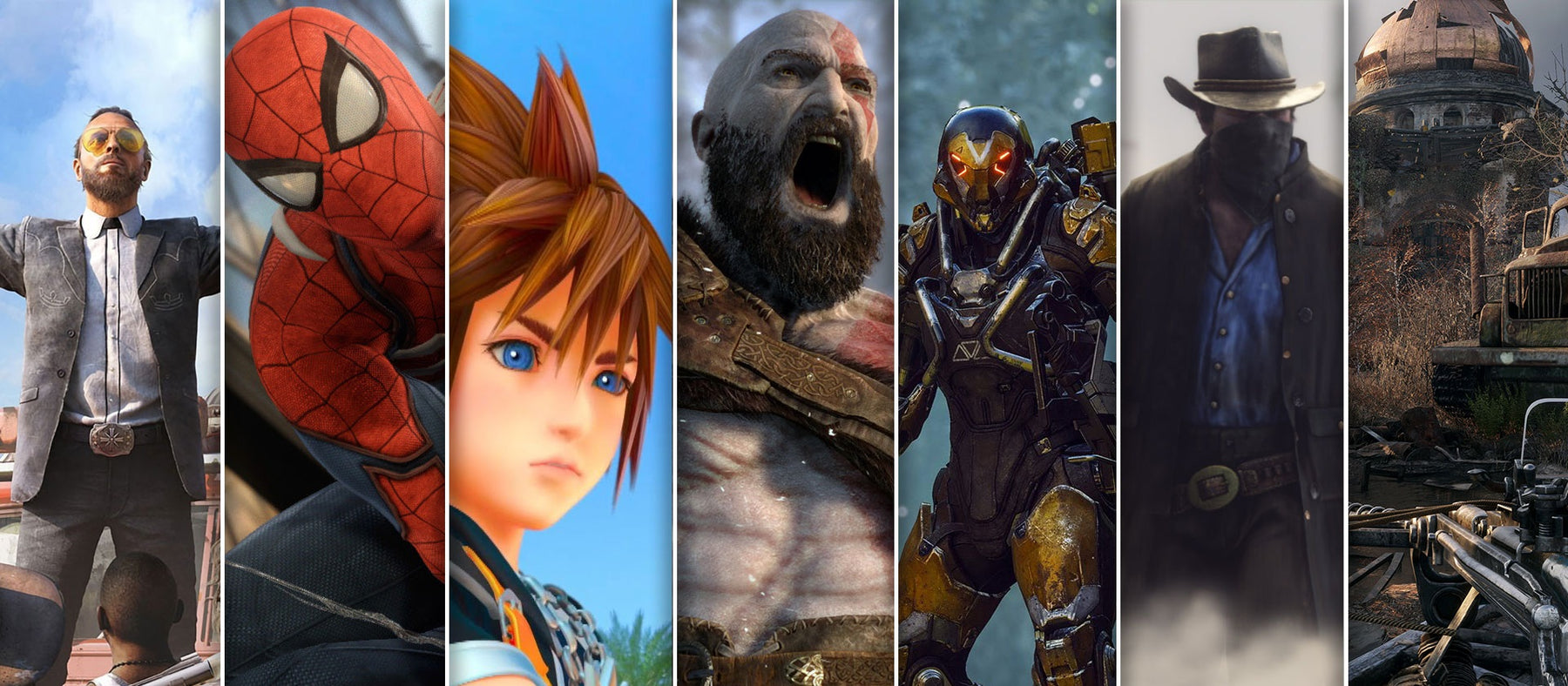 The Complete List Of The Most Popular Video Games in 2020