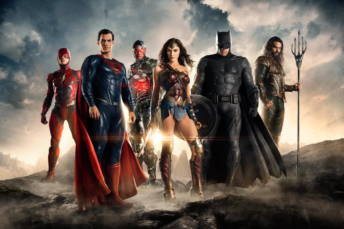How Did DC's Justice League Superheroes Get Their Powers?