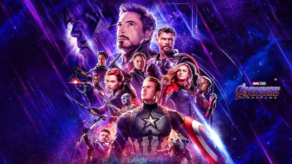 5 Reasons Why Avengers: Endgame Is The Best Movie Of The Decade