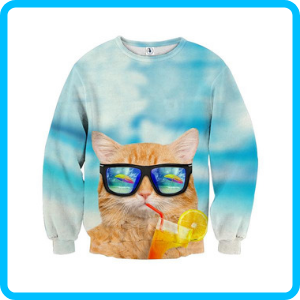 Animals Sweatshirts