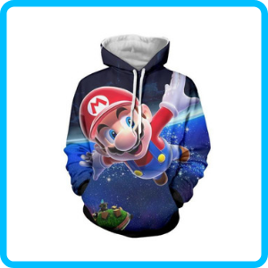 Video Games Hoodies