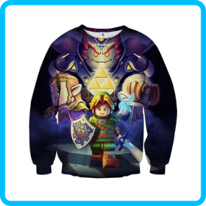 Video Games Sweatshirts
