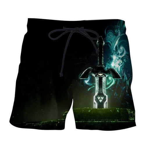 The Legend Of Zelda Powerful Awesome Skyward Sword Shorts