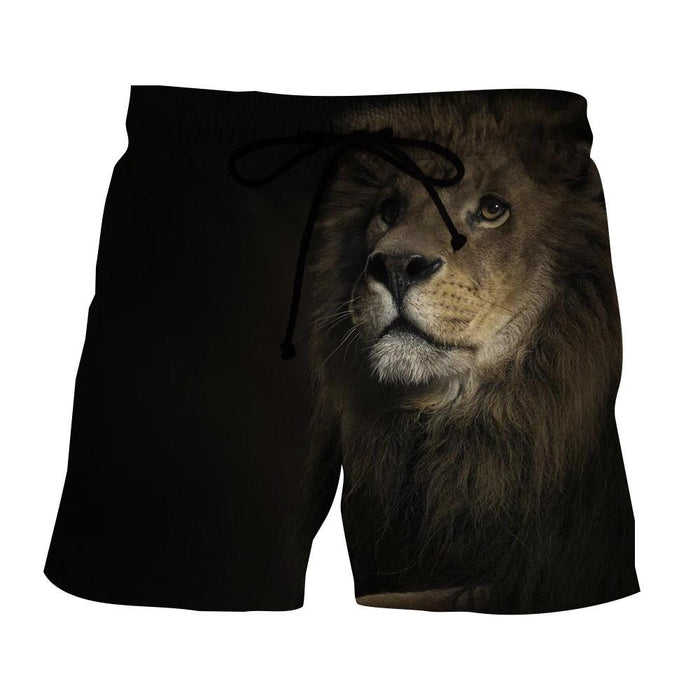 Lion Animal Theme Realistic Concept Trending Shorts