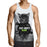 Call of Duty Cat Parody Version Cute Fan Art Tank Top - Superheroes Gears