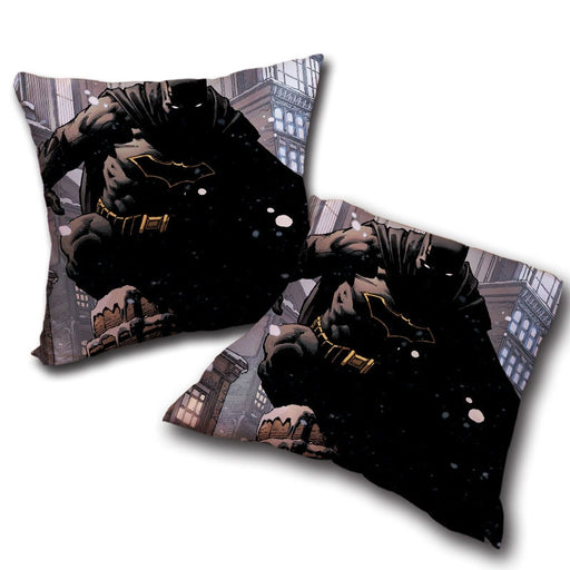 DC Comics Brave Batman The Dark Knight Full Print Pillow - Superheroes Gears