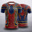 Spider-Man Awesome Iron Spider Armor Suit Costume T-Shirt
