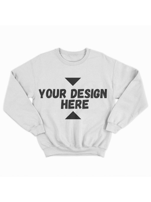 Personalized Fashionable Custom-Made Superhero Sweatshirt