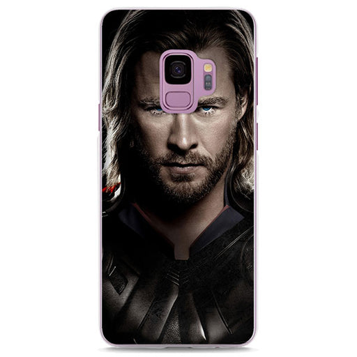 Asgardian God Of Thunder Thor Odinson Samsung Galaxy Note S Case